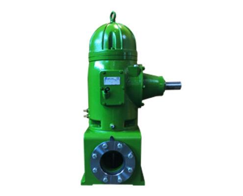 pompa verticale a diesel
