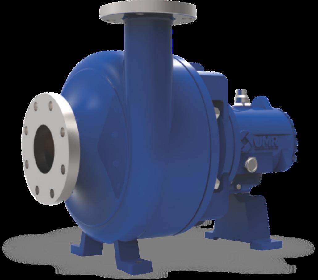 differenza pompe centrifughe e volumetriche